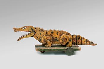 Crocodile-0-350