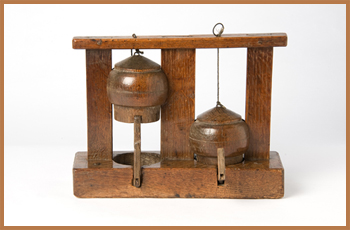Image of 18th Century Mousetrap