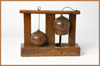 18th Century Mousetrap