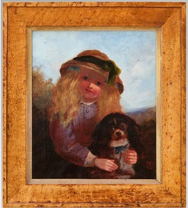 Girl-with-a-King-Charles-Spaniel-web
