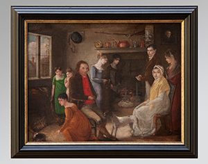 John-and-Ursula-Cragg-and-Family-c-1810-web