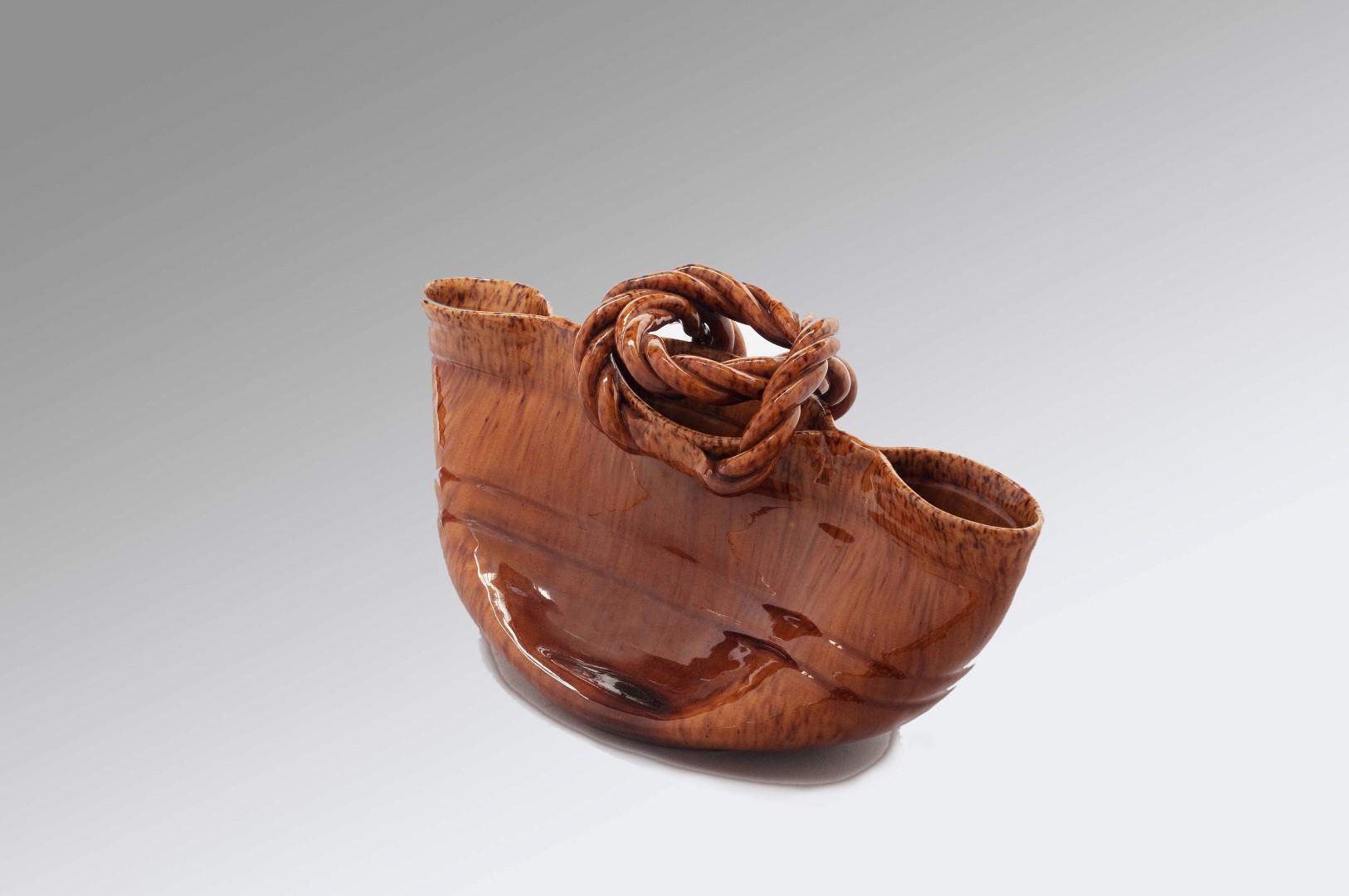 Image of Sussex Pottery – Posie Vase