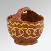 Rare-Donyatt-Pottery-Basket-Having-Naïve-Slip-002-websq