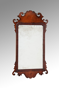 Mid-18th-Century-English-Walnut-Fret-Mirror-sml