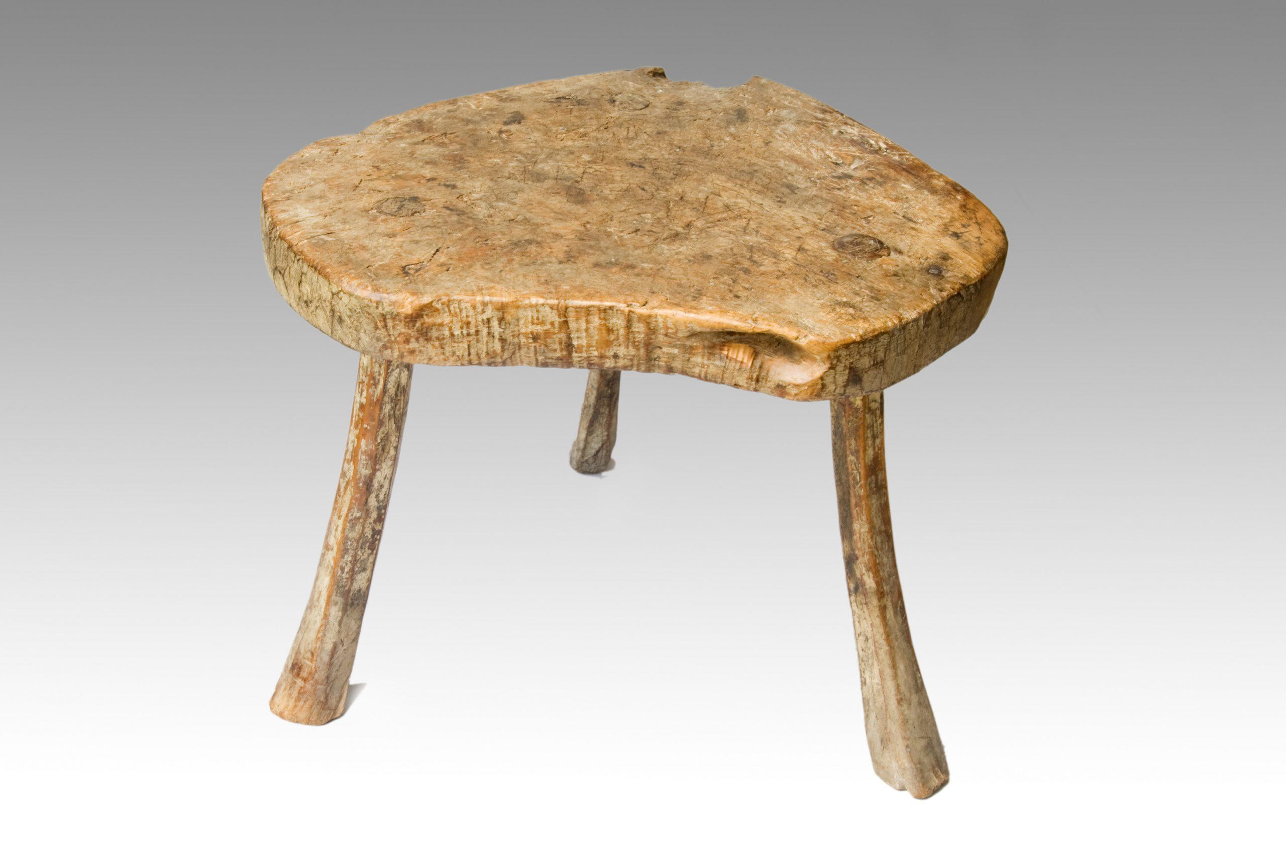 Image of Primitive Cedar Table