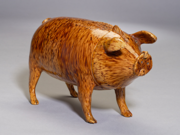 A Sussex Pig from Rye Right